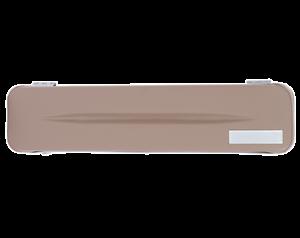 Et4009xlgr Custodia Flauto Grigio