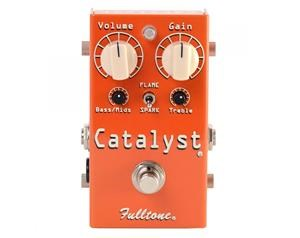 CATALYST CT-1 CLEAN BOOST FUZZ