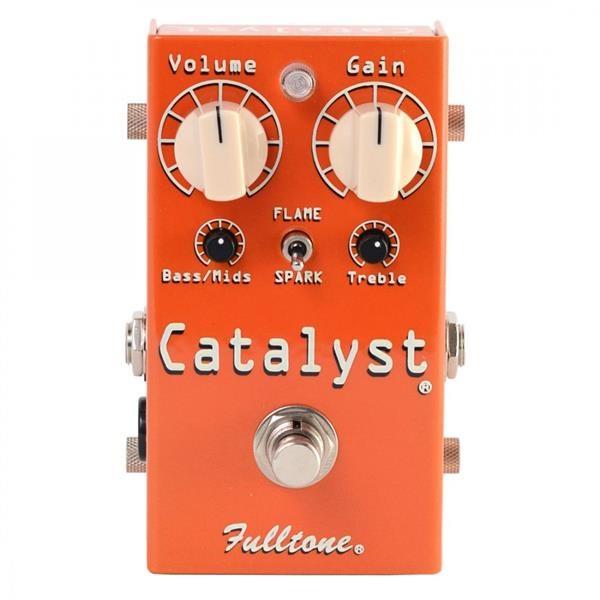 CATALYST CT-1 CLEAN BOOST FUZZ