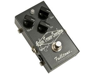 Rto Robin Trower Overdrive