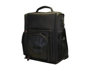 G-CLUB CDMX-12 - BORSA PER CD PLAYER/MIXER DA 12""