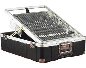 G-MIX-12 PU - ASTUCCIO PER MIXER RACK MOUNT 12 UNITÀ CON SISTEMA POP-UP
