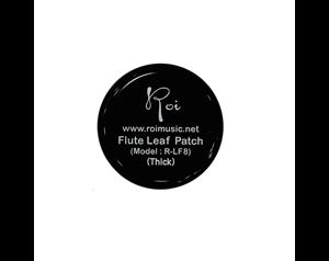 RLF8 THICK LEAF PATCH