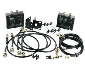 GAM 2 RACK KIT PER XSW SERIES
