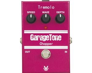 CHOPPER TREMOLO