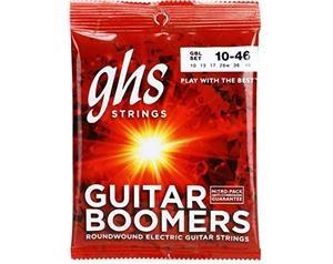 GBL BOOMERS ROUNDWOND 10/46 SET CORDE