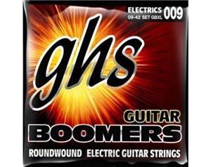 DB-GBLX BOOMERS 09/42 EXTRA LIGHT SET CORDE