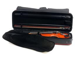 VIOLINO SET IDEALE 4/4 CON CUSTODIA