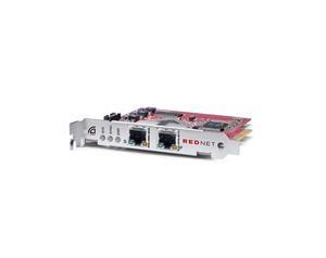 RedNet PCieR PCI Card Express