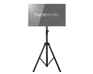 GFW-AV-LCD-1 - STAND DELUXE PER TV/MONITOR LCD