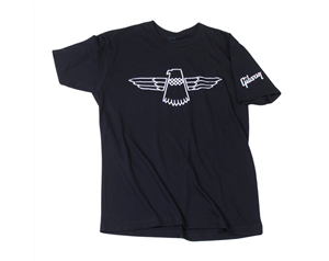 GA-TBVMSM THUNDERBIRD T BLACK SMALL
