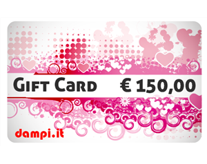 GIFT CARD € 150
