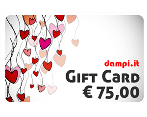 GIFT CARD € 75