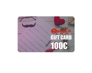 GIFT CARD € 100