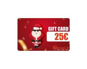 GIFT CARD € 25
