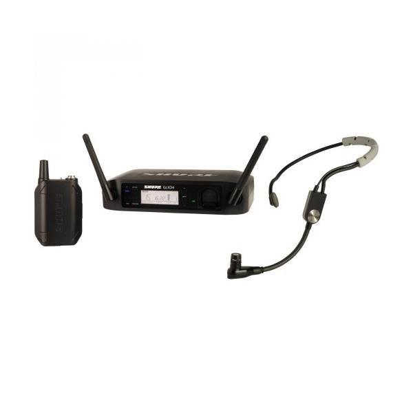 GLXD14ESM35 HEADSET RADIOMICROFONO DIGITALE