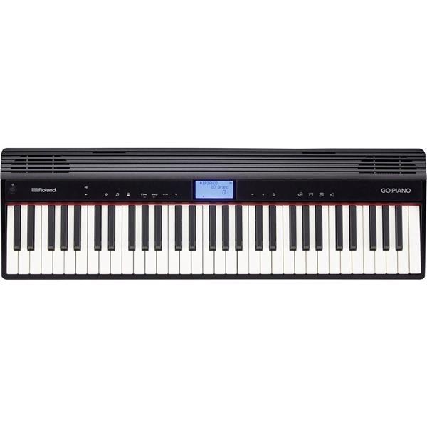 GO:PIANO 61 GO-61P TASTIERA
