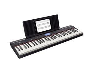 GO PIANO TASTIERA