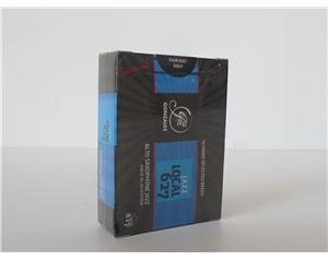BOX 10 ANCE SAX ALTO ''LOCAL627'' 2 1/2