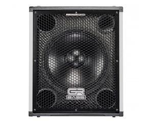 GR115-4TX CASSA 1X15 400W 4 OHM BLACK