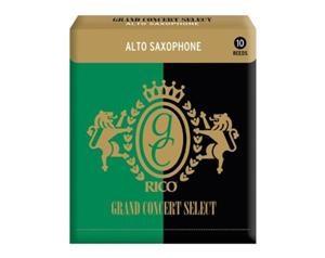 GRAND CONCERT 3 BOX 10 ANCE ALTO SAX