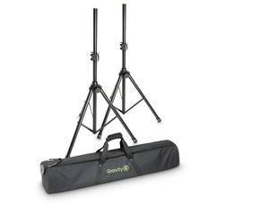 GSS5211B SET 1 SPEAKER STAND CON BORSA