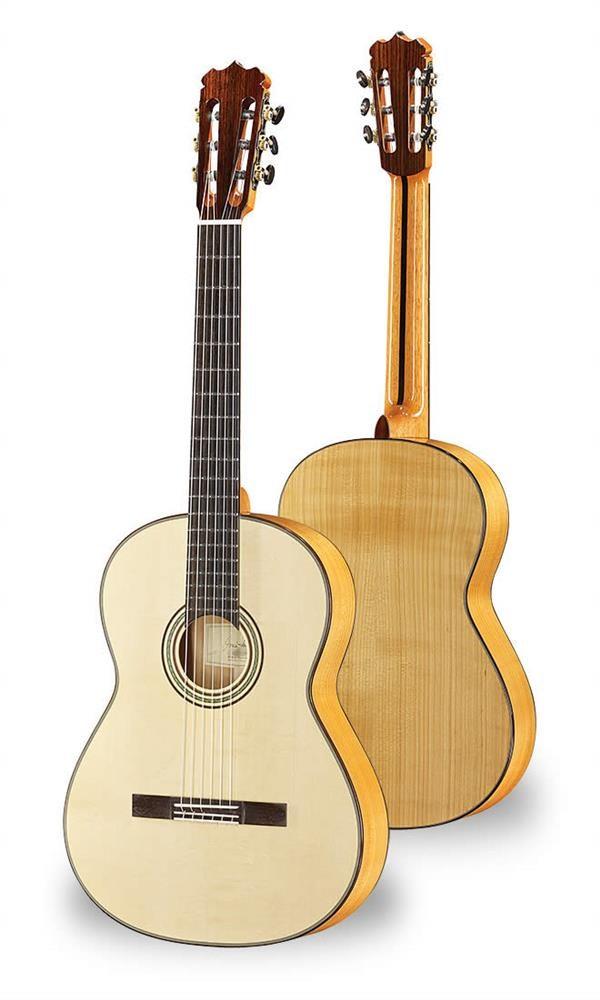 chitarra flamenca Hanika KF