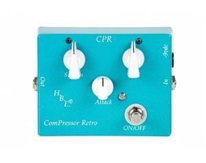 CPR COMPRESSOR RETRO