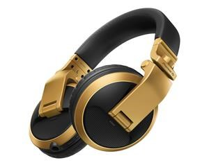 HDJ-X5BT-N GOLD CUFFIA