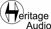 HERITAGE AUDIO