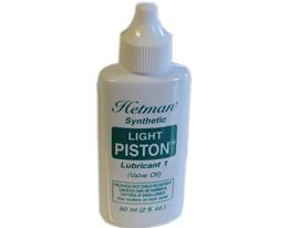 1 LIGHT PISTON OLIO PISTONI
