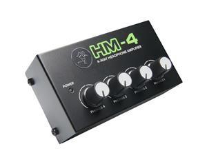 HM-4 HEADPHONE AMPLIFIER