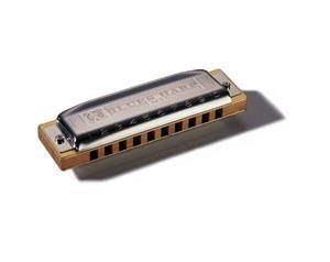 532/20 RE MS BLUES HARP 20 VOCI ARMONICA