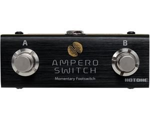 AMPERO SWITCH MOMENTARY FOOTSWITCH