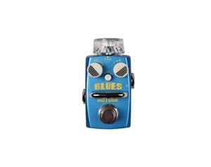 BLUES MINI OVERDRIVE