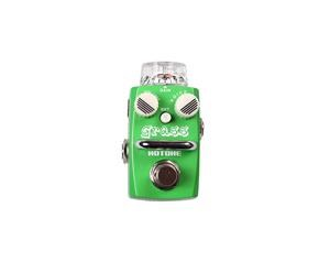 GRASS MINI OVERDRIVE PEDALE