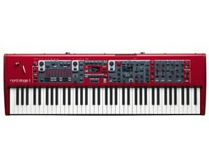 NORD 3 STAGE HP76