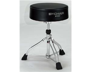HT830B 1st Chair Round Rider XL - 3 gambe - seduta in PVC