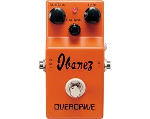 OD850 OVERDRIVE PEDALE