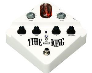 TK999OD TUBE KING OVERDRIVE