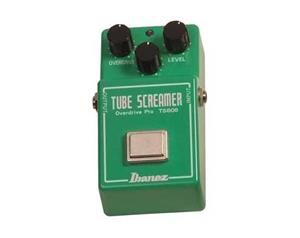 TS808 TUBE SCREAMER OVERDRIVE PRO