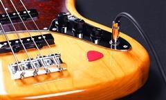 Idee regalo per bassisti: i consigli Dampi