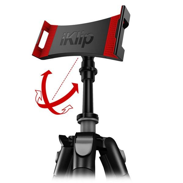 IKLIP 3 VIDEO SUPPORTO