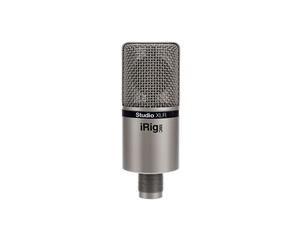 IRIG MIC STUDIO XLR MICROFONO