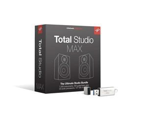 TOTAL STUDIO MAX - BUNDLE PER MAC E PC