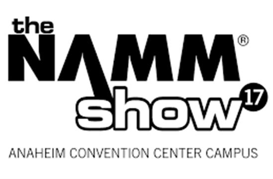 NAMM 2017: le novità più importanti