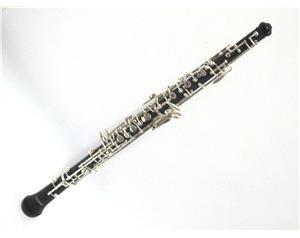 So-ip-101 Oboe Da Vinci In Resina