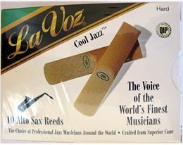 BOX 10 ANCE SAX ALTO LA VOZ HARD