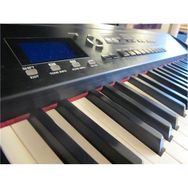 RD700 SX PIANO DIGITALE USATO