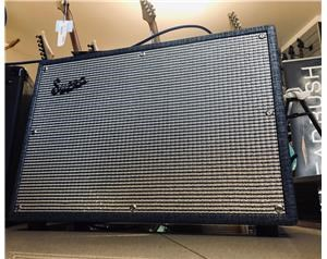 1650RT ROYAL REVERB VALVOLARE 2X10